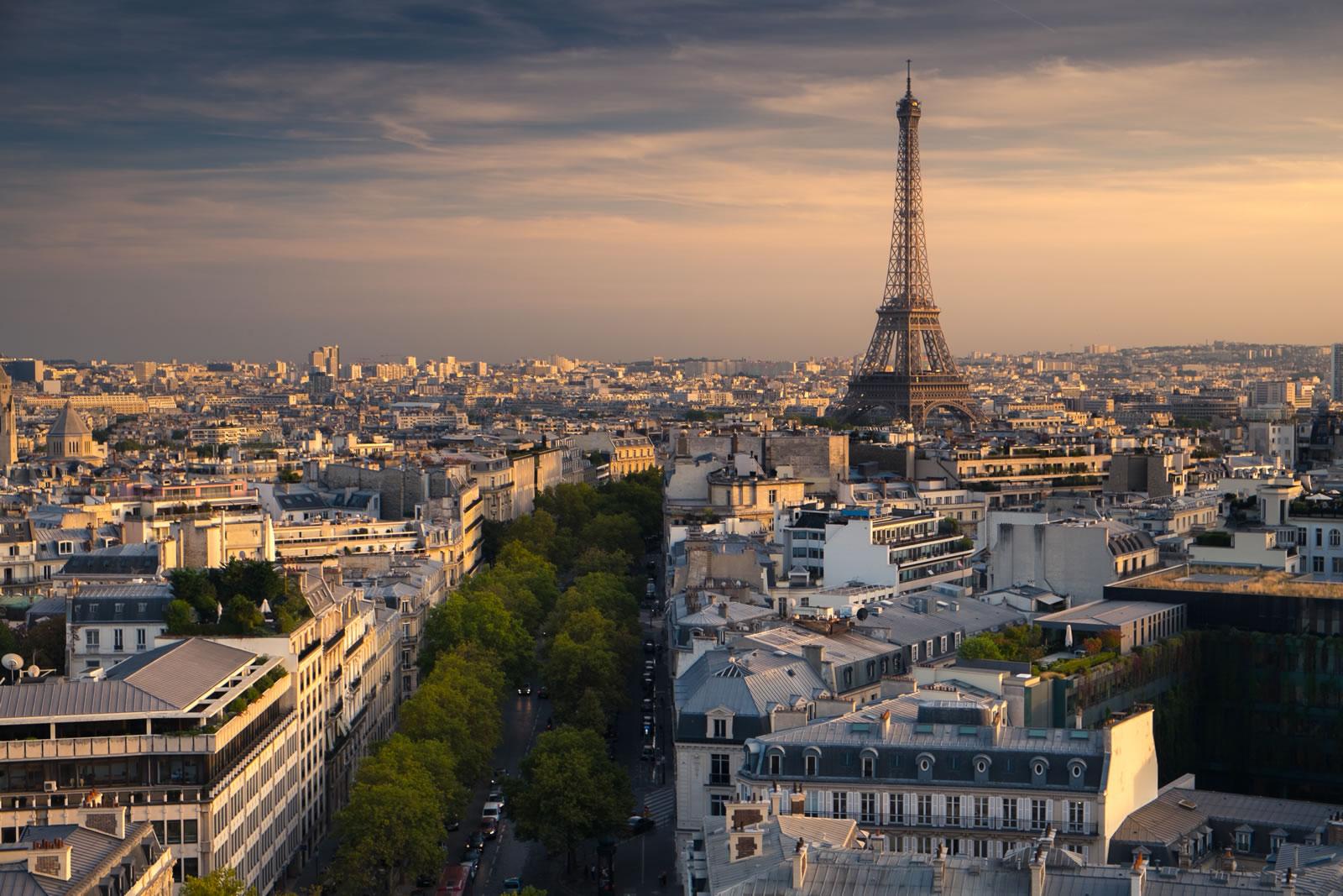 Domiciliation A Paris Ouest 75017 Pour Entreprises Domaparis
