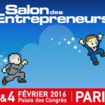 Salon des entrepreneurs 2016 Domaparis