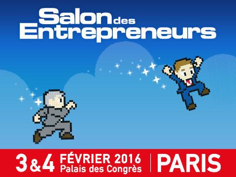 Rencontre entrepreneuriat jeunesse 2016