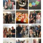 Photos d'anniversaire de DomaParis du 3 juillet 2019