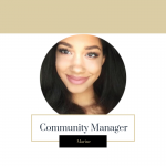 Marine community manager
